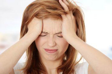 oorzaken hoofdpijn