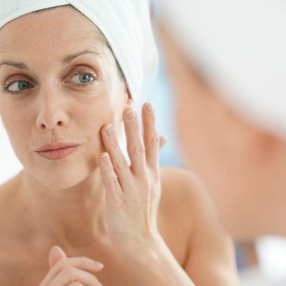 Verzorging van de oudere huid, 8 tips