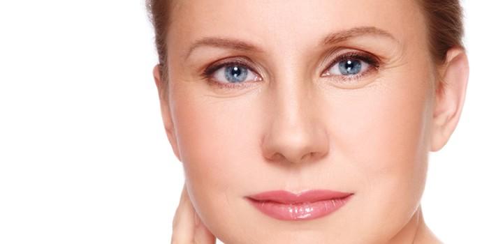 make-up oudere ogen