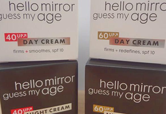 Test dag- en nachtcrème Hema voor 40 plus en 60 plus