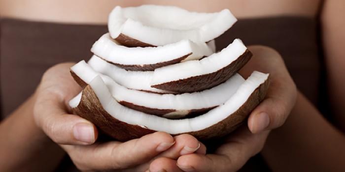 kokosolie voor wittere tanden en gezond gebit