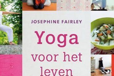 boek yoga voor het leven