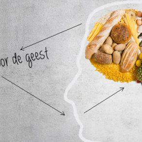 voeding voor een gezonde geest