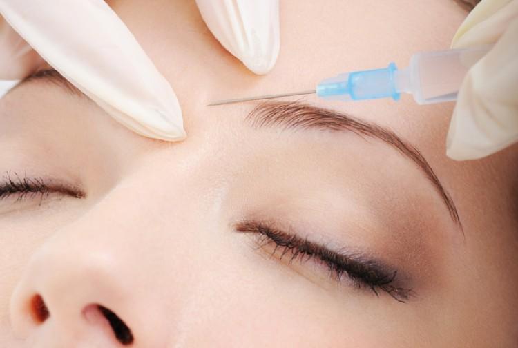 Botox kan nu ook pijnloos