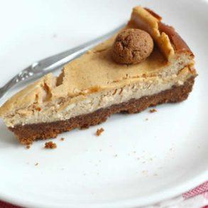 cheesecake pepernoten