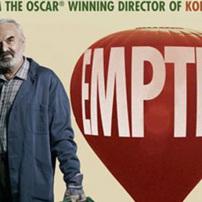 film empties