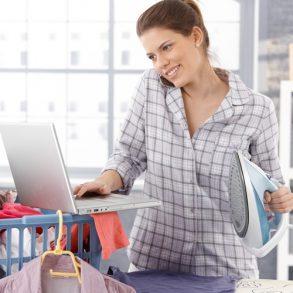 singletasken multitasken