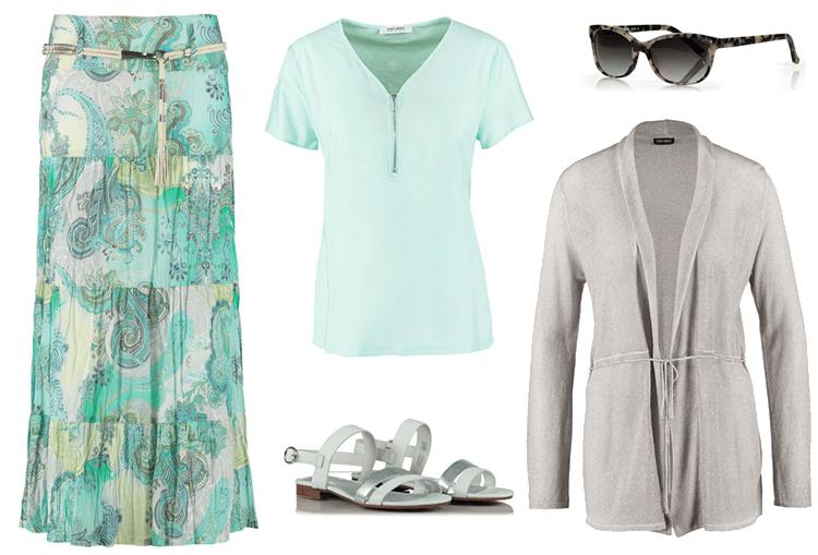 pastel lente kleding