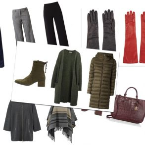 mode trends herfst winter 2017 2018