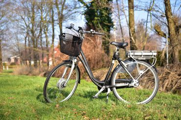 veilig e-bike