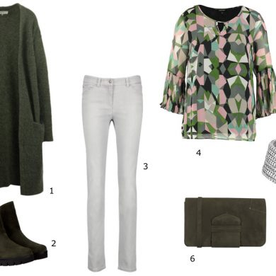 outfit 50 plus