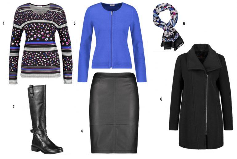 Welke laarzen bij welke kleding? Plusrubriek.nl