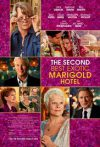 Second Marigold Hotel