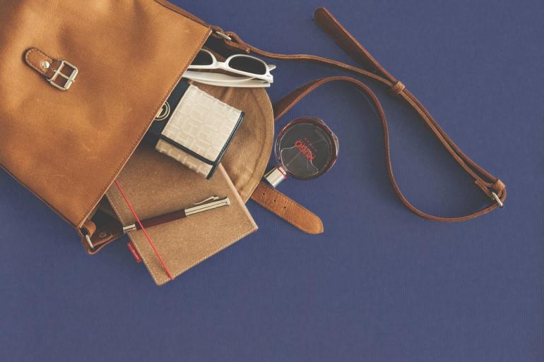 Hoe kies je de perfecte tas?