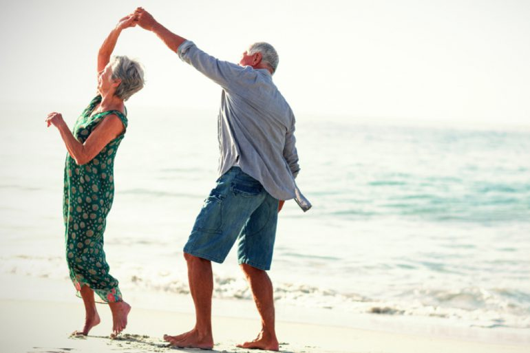 4 Voordelen van het ouder worden