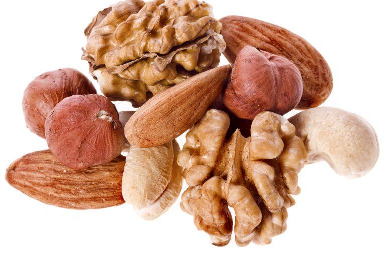 10 interessante weetjes over noten