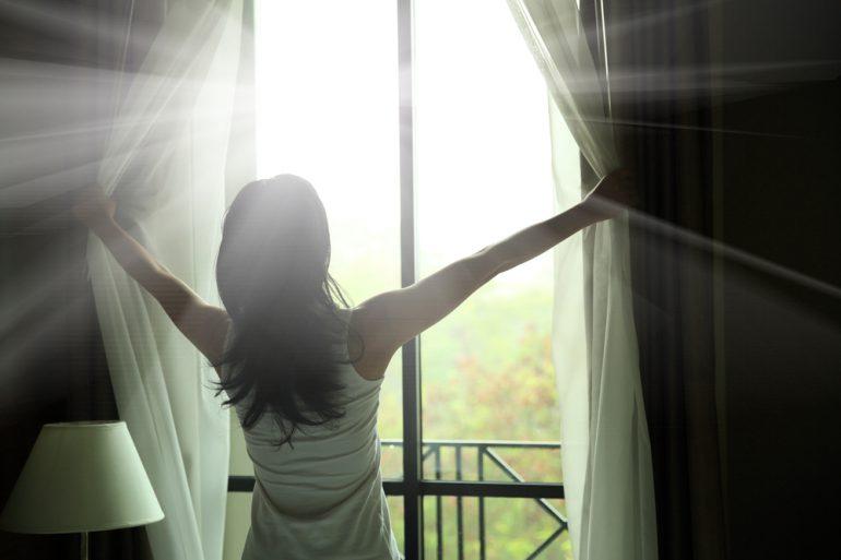 zonlicht ramen