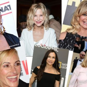 kapsels 50-plus actrices