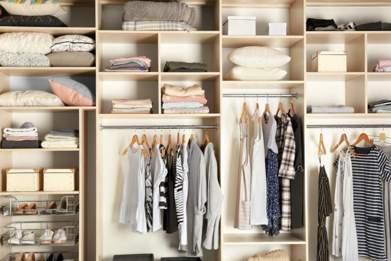 6 Creatieve manieren voor minder rommel in huis