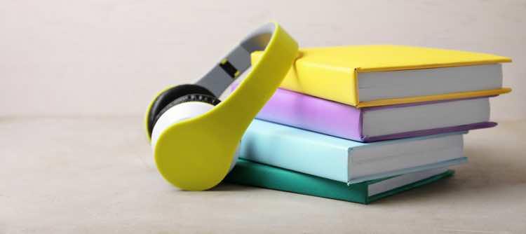 online boeken luisteren