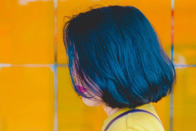 Je grijze haren verven, tips en moeilijkheden