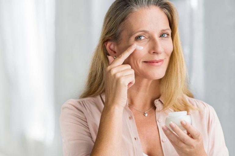 8 Make-up fouten die je ouder maken