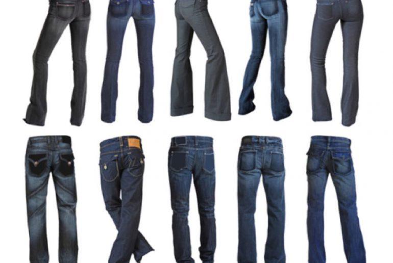 spijkerbroeken voor boven de 50