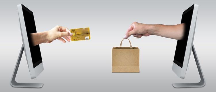 winkelen online