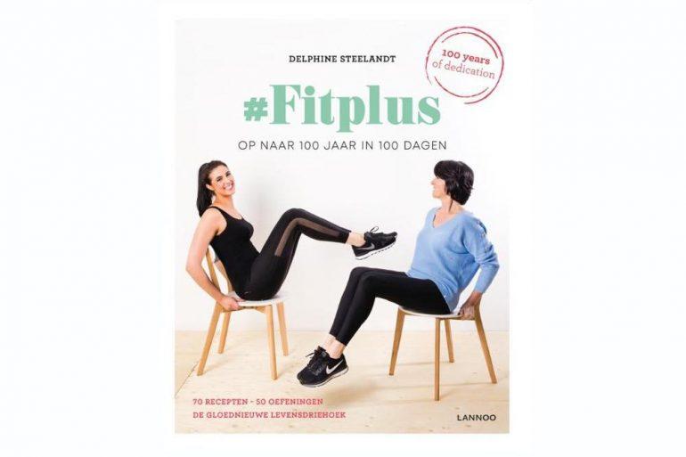 #Fitplus op naar 100 jaar in 100 dagen