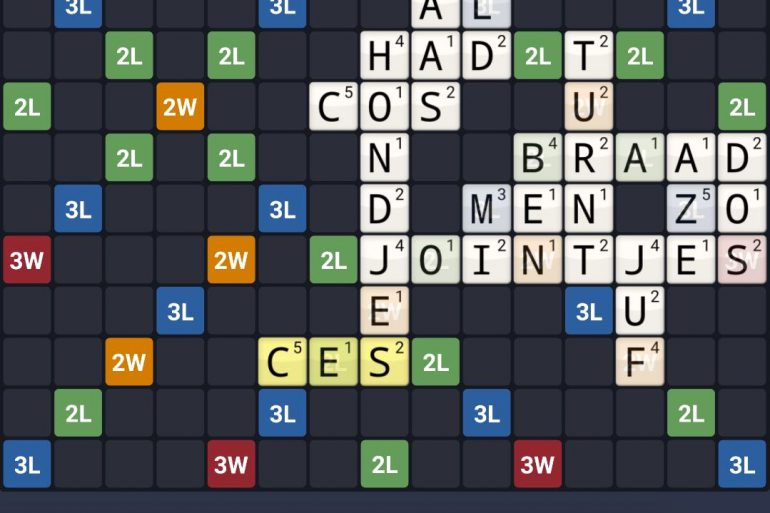 Zo word je beter in Wordfeud, 10 tips