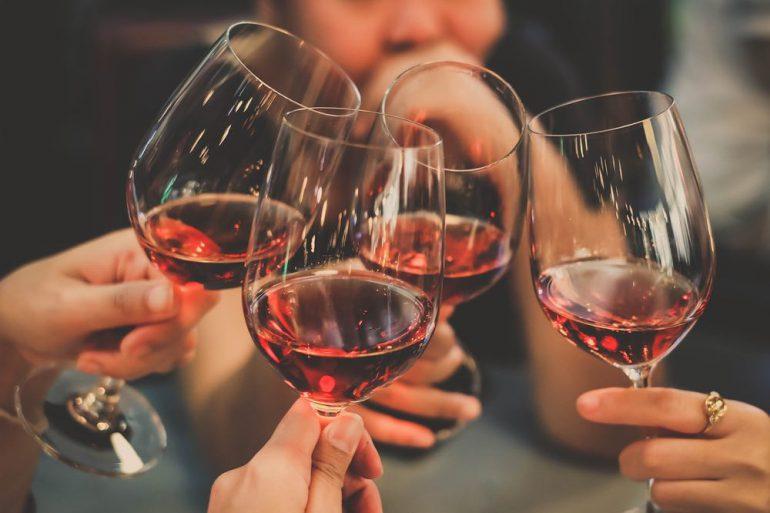 Wijnen, wijnen maar dan zonder hoofdpijn