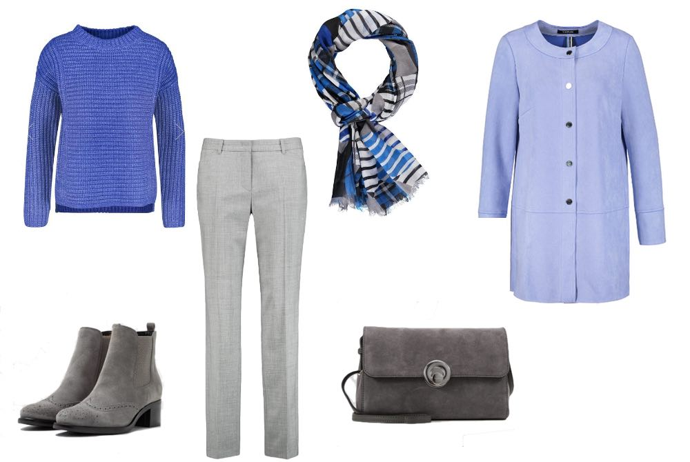 Outfit februari: beetje winters