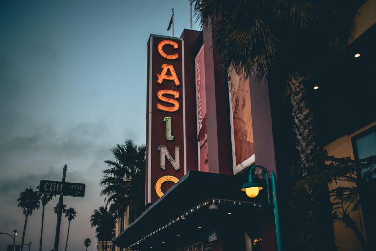 Waar je op moet letten voordat je een casino website betreedt