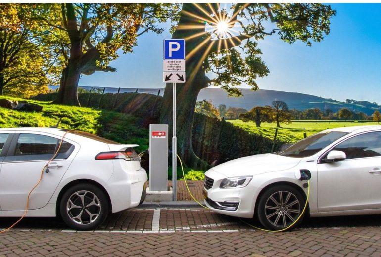 Op vakantie met je elektrische auto