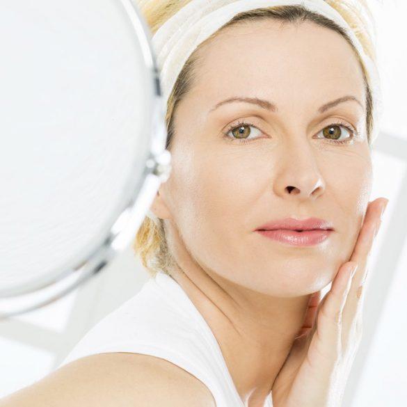 onmisbare en betaalbare makeup 50-plus