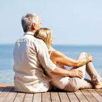 Je liefdesleven als je ouder wordt